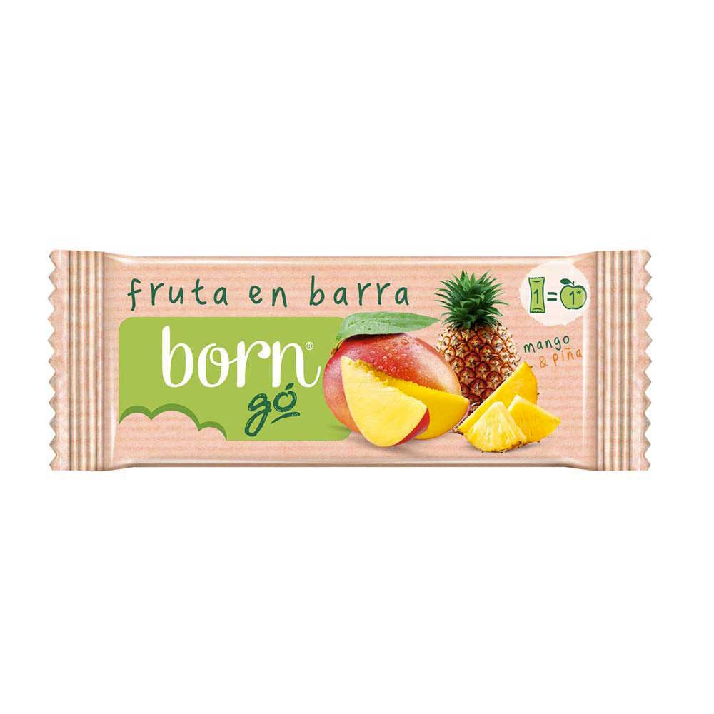 Born fruits Mango + Pineapple Bar