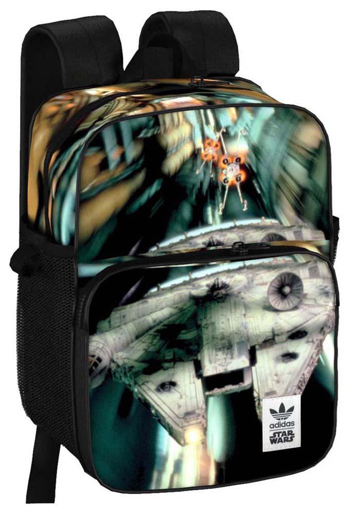 adidas originals star wars backpack