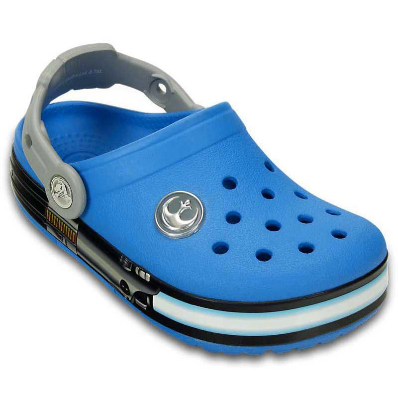 Crocs Crocslights Star Wars Jedi Clg