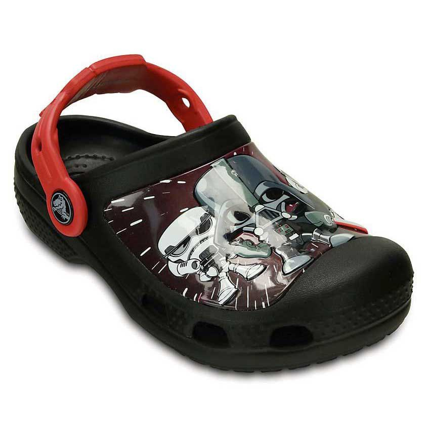 Crocs Cc Star Wars Darth Vader Clog