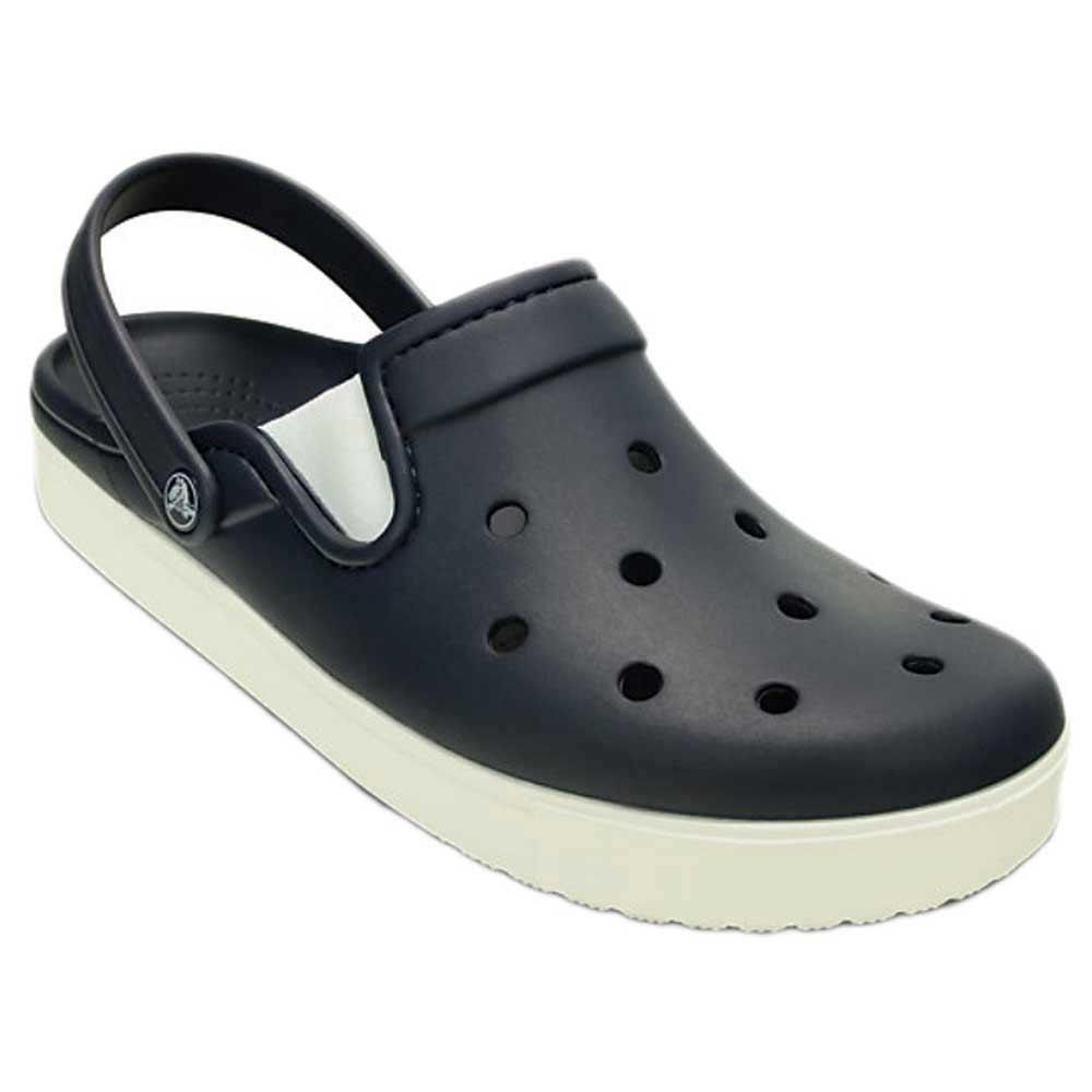 na wyprzedaży kod promocyjny niska cena sprzedaży Crocs City Sneaks Slim