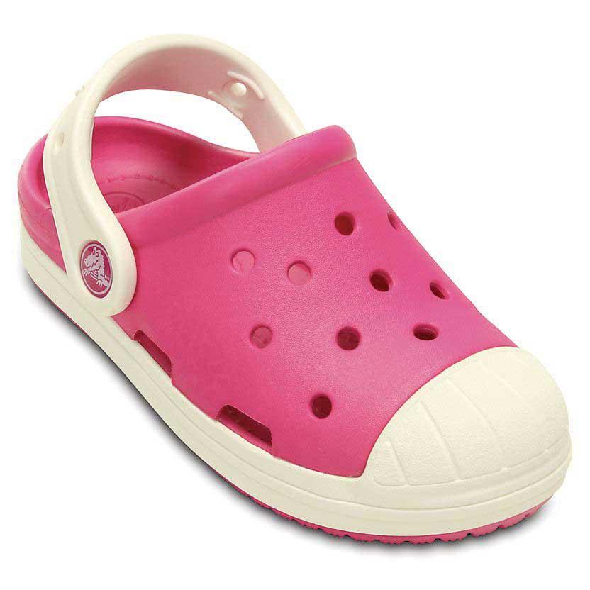 Bumper Toe Clog