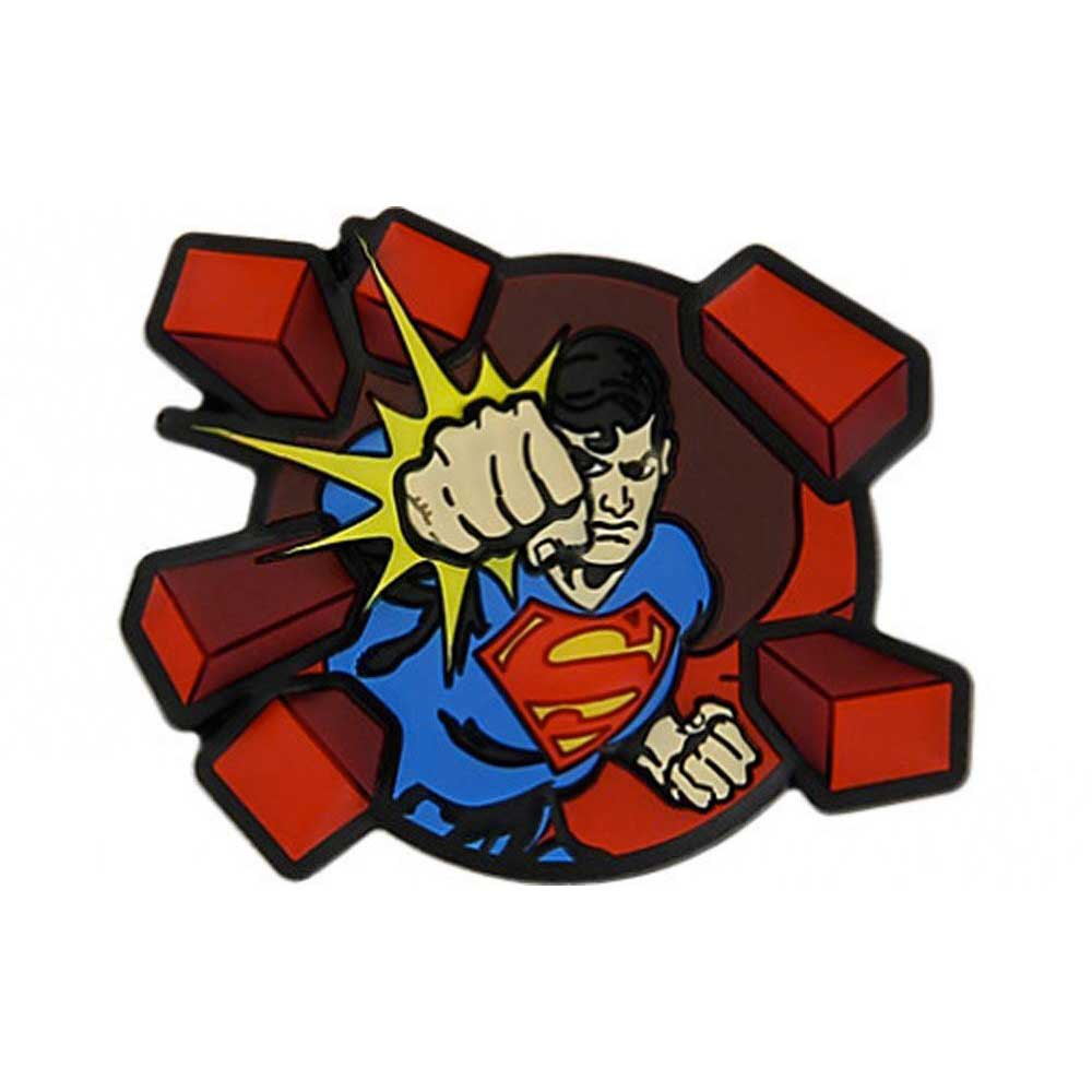 Jibbitz Jibbitz Superman Punching
