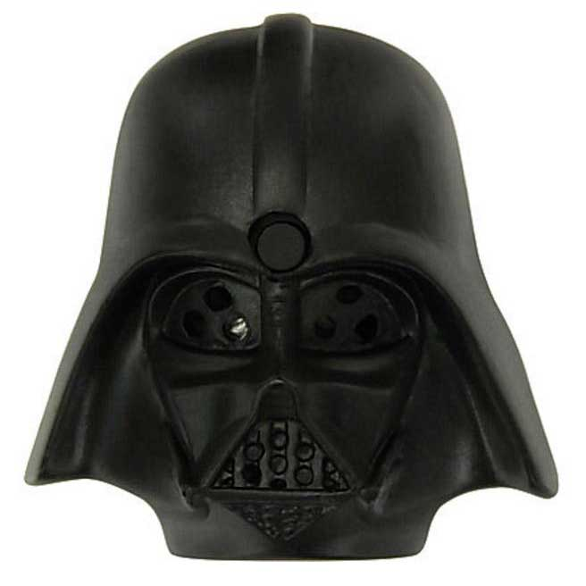 Accesorios Jibbitz Star Wars Darth Vader