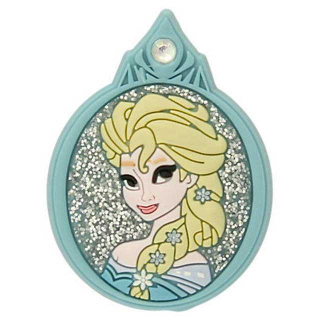Accesorios Jibbitz Frozen Elsa