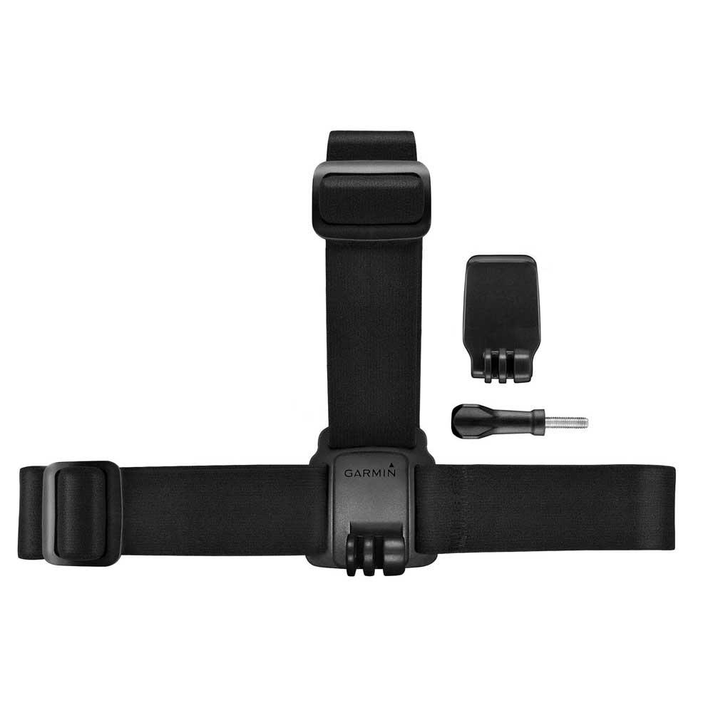 Accessories Garmin Soporte Con Correa Para La Cabeza Virb X/xe
