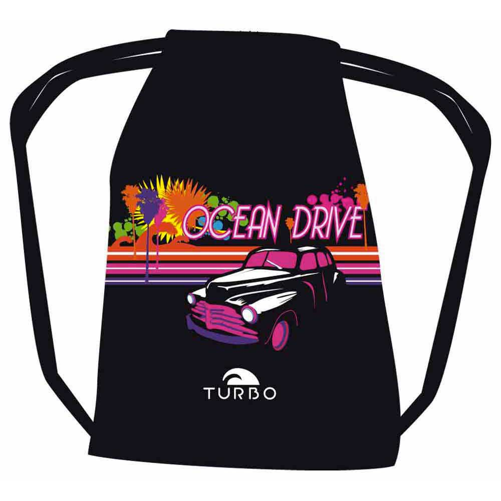 Turbo Petate Mesh Ocean Drive
