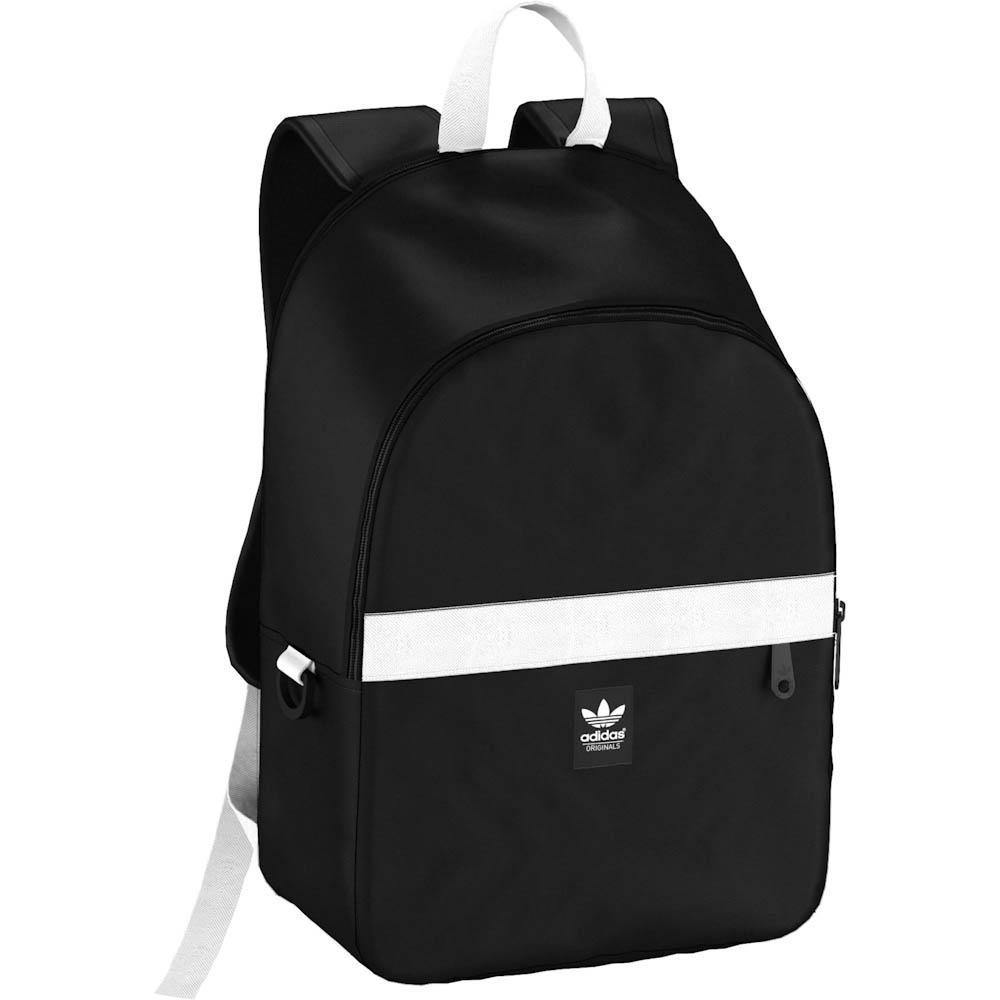 adidas originals black backpack