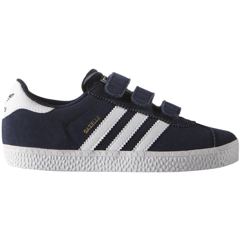 adidas originals Gazelle 2 Cf C Crib