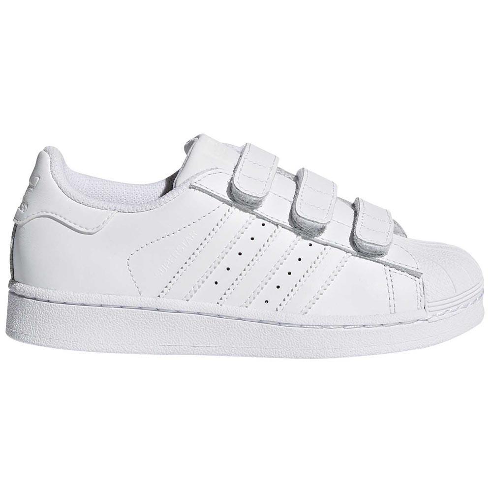 Calzado urbano Adidas-originals Superstar Foundation Cf Crib
