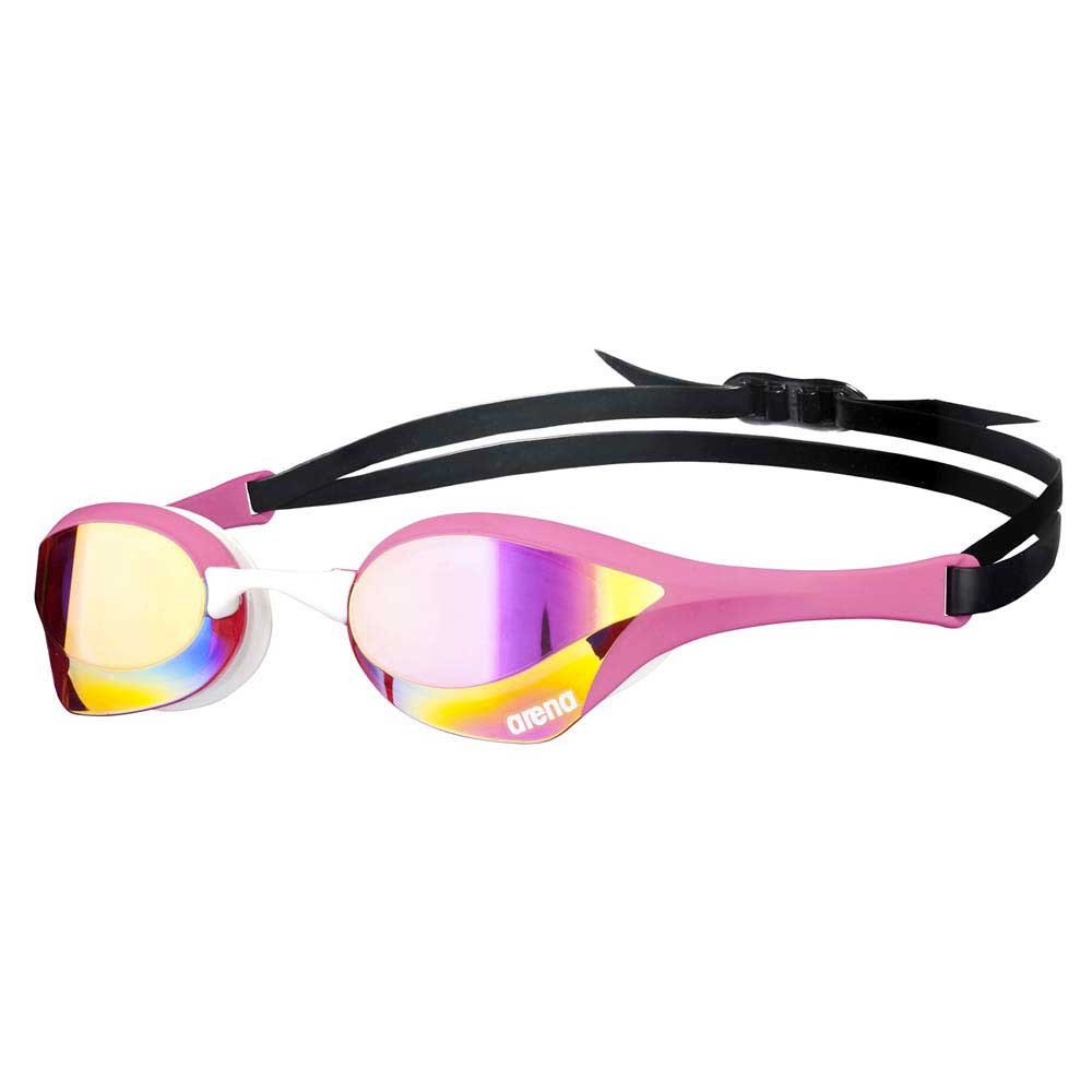 1a6ee5dc7468 Arena Cobra Ultra Mirror Pink buy and offers on Swiminn