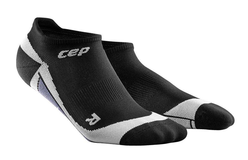 Compresi?n Cep Dynamic+ No Show Socks