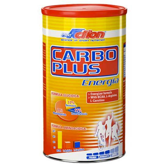Pro action Carbo Plus Blood Orange 530 g