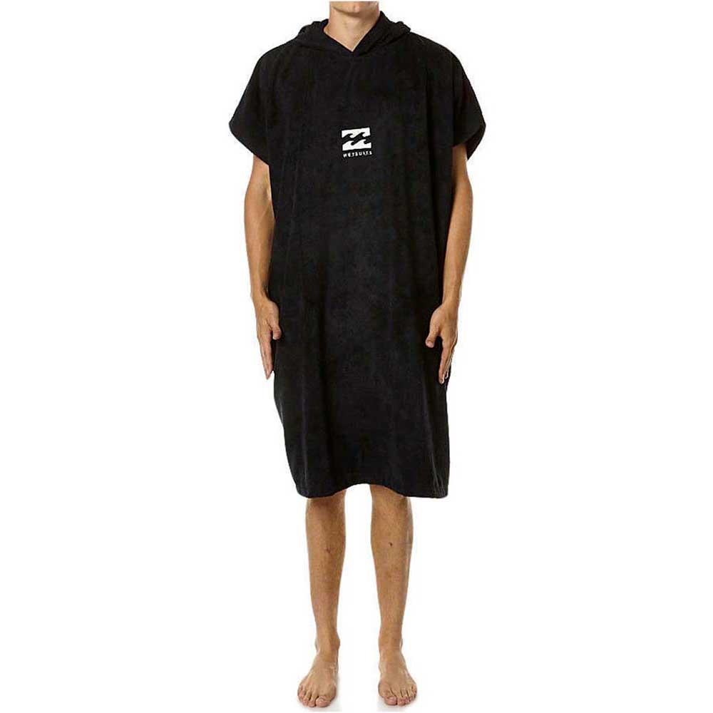 Albornoces Billabong Vader Hoodie Towel