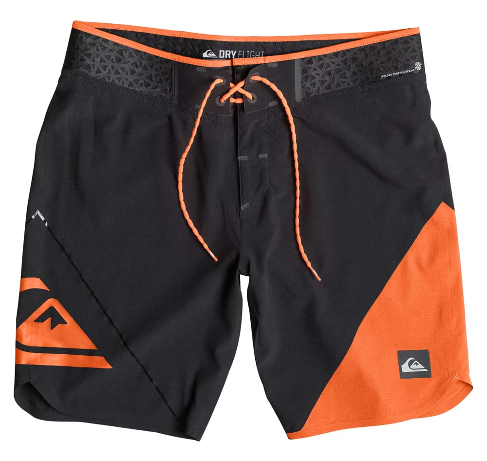 Quiksilver Ag47 New Wave Bonded