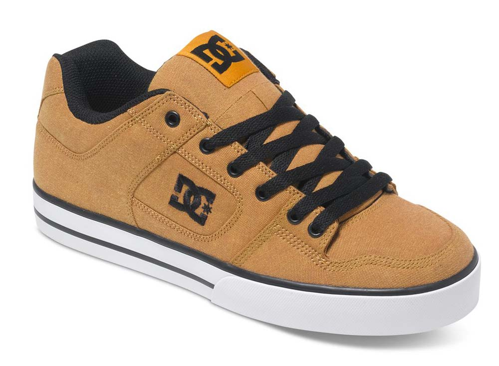 dc shoes pure tx se shoe buy and offers on swiminn. Black Bedroom Furniture Sets. Home Design Ideas