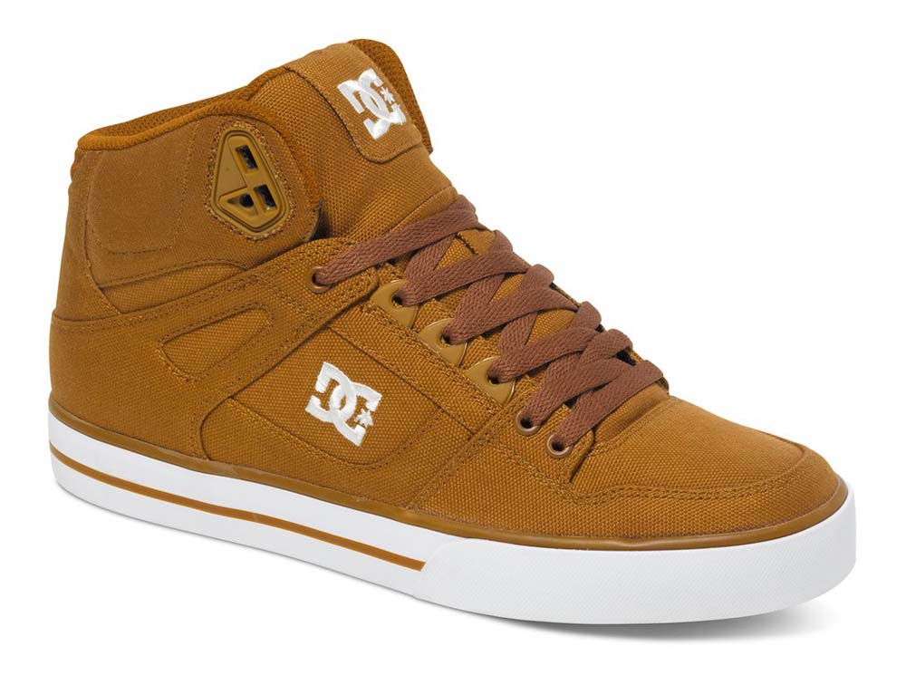 Dc Shoes Spartan High Wc Shoe