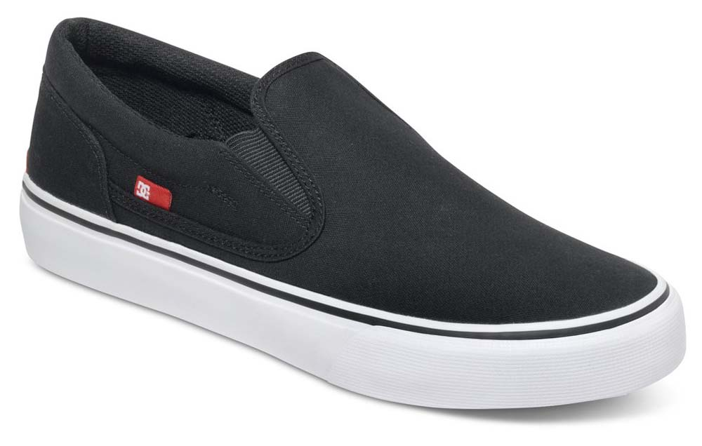 Dc shoes Trase Slipon T Shoe