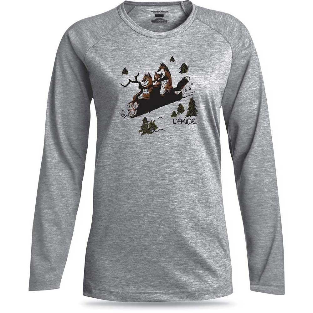 Camisetas Dakine L/s Tech Tee