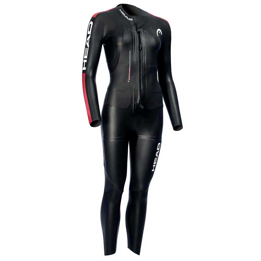 HEAD Swimrun Base Wetsuit 4/2/2 mm