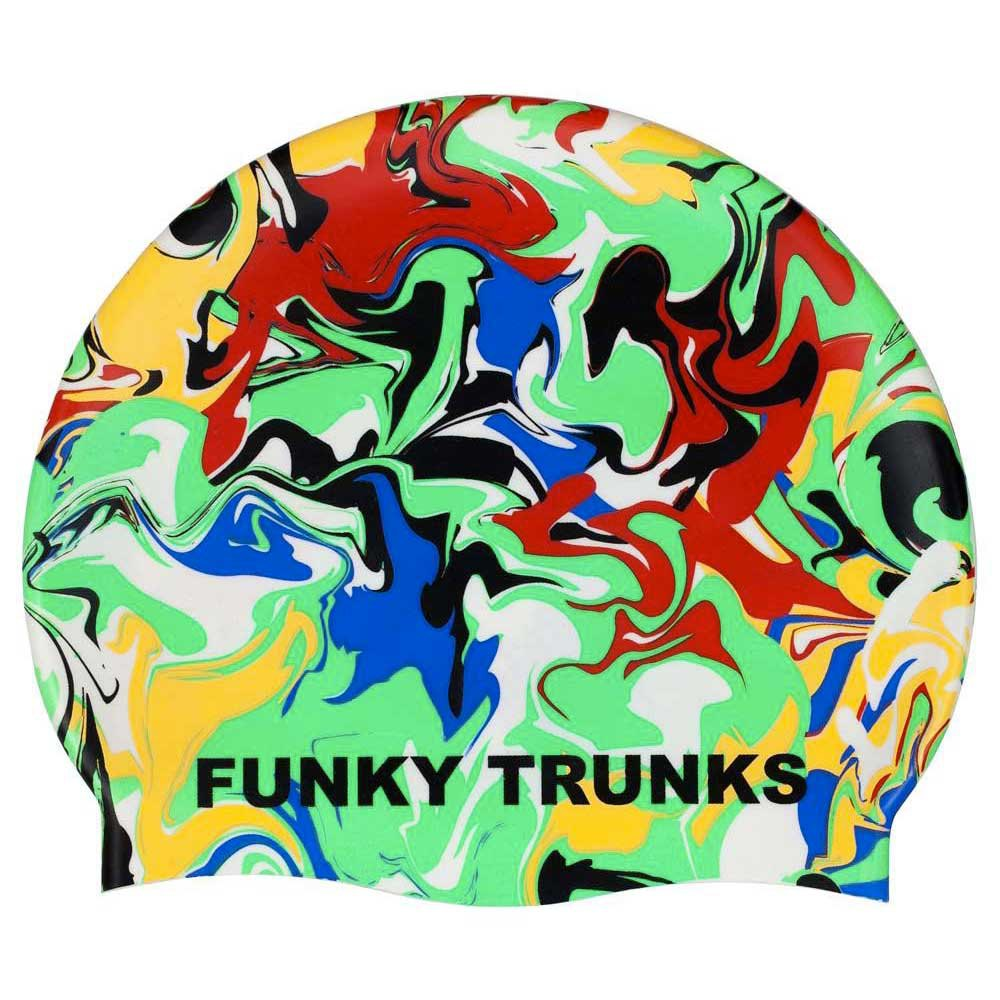 Funky trunks Stupified Silicone Swimming