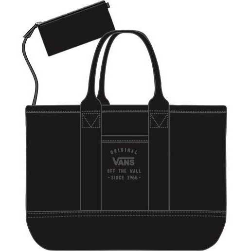 Vans Here Today Large Tote