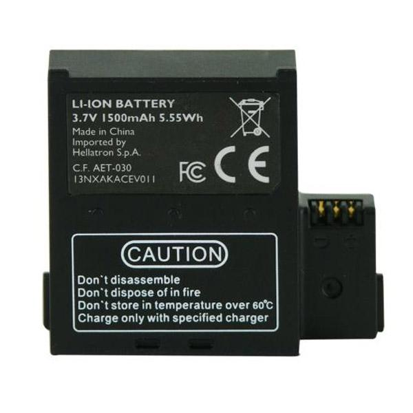 Nilox Battery F 60 Evo