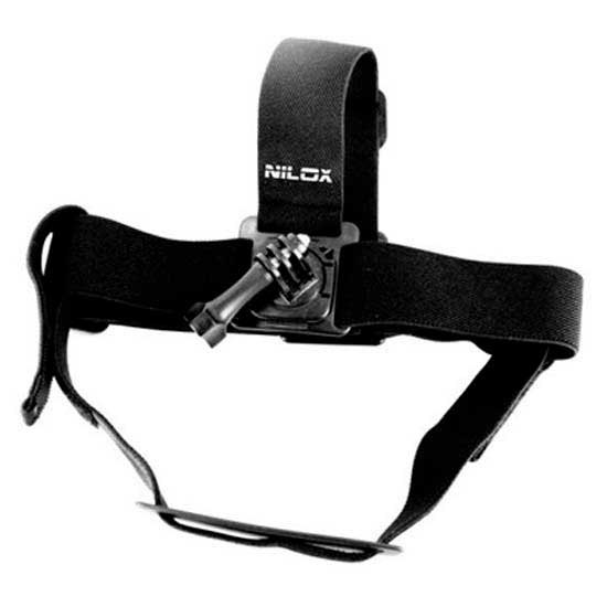 Nilox Headstrap Mount Rotable
