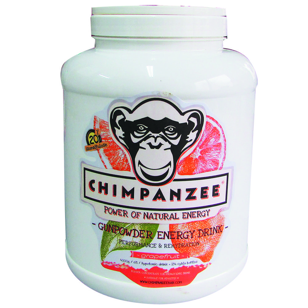 Chimpanzee Soluble Bucket Grapefruit 4 Kg