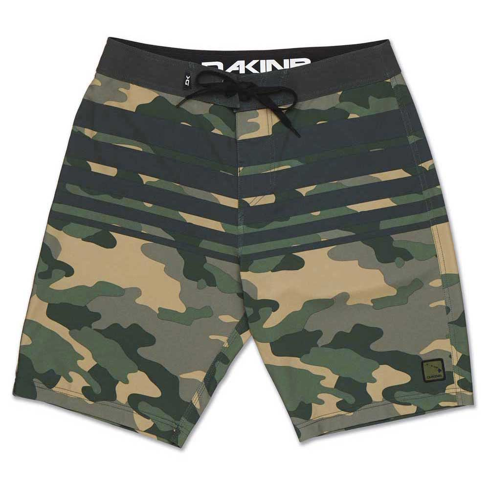 Dakine Stacked Short