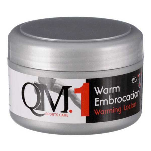 Cremas Qm Warm Embrocation 200ml