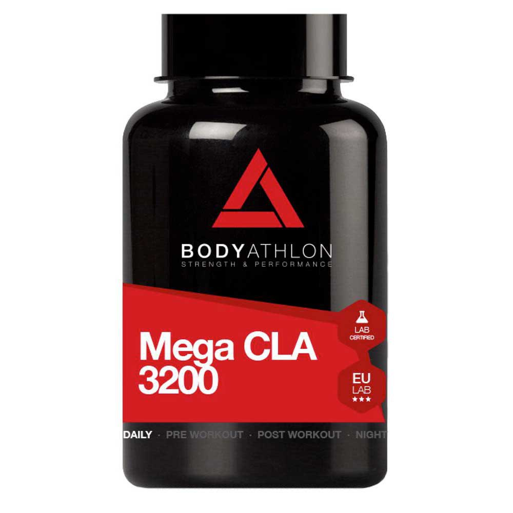Bodyathlon Mega CLA 3000 90 Units