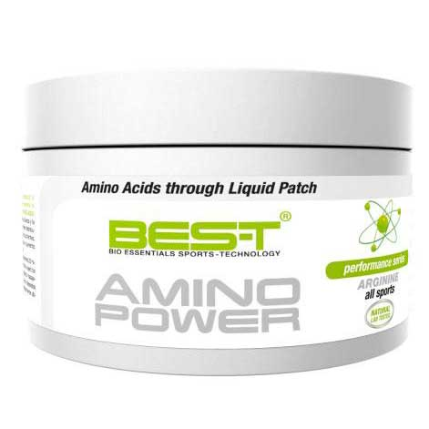 Cremas Bes-t Amino Power 250ml