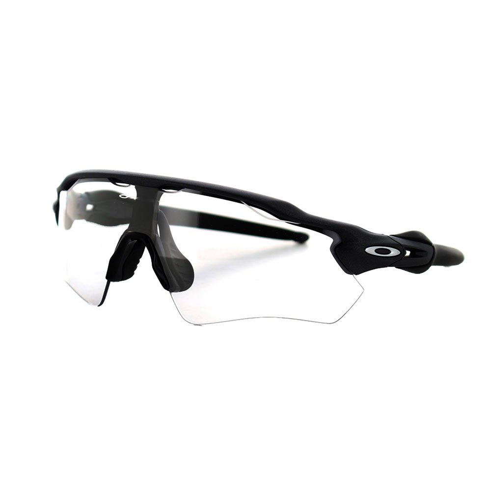 Oakley Radar EV Path Steel W/ Clear To Photochromic