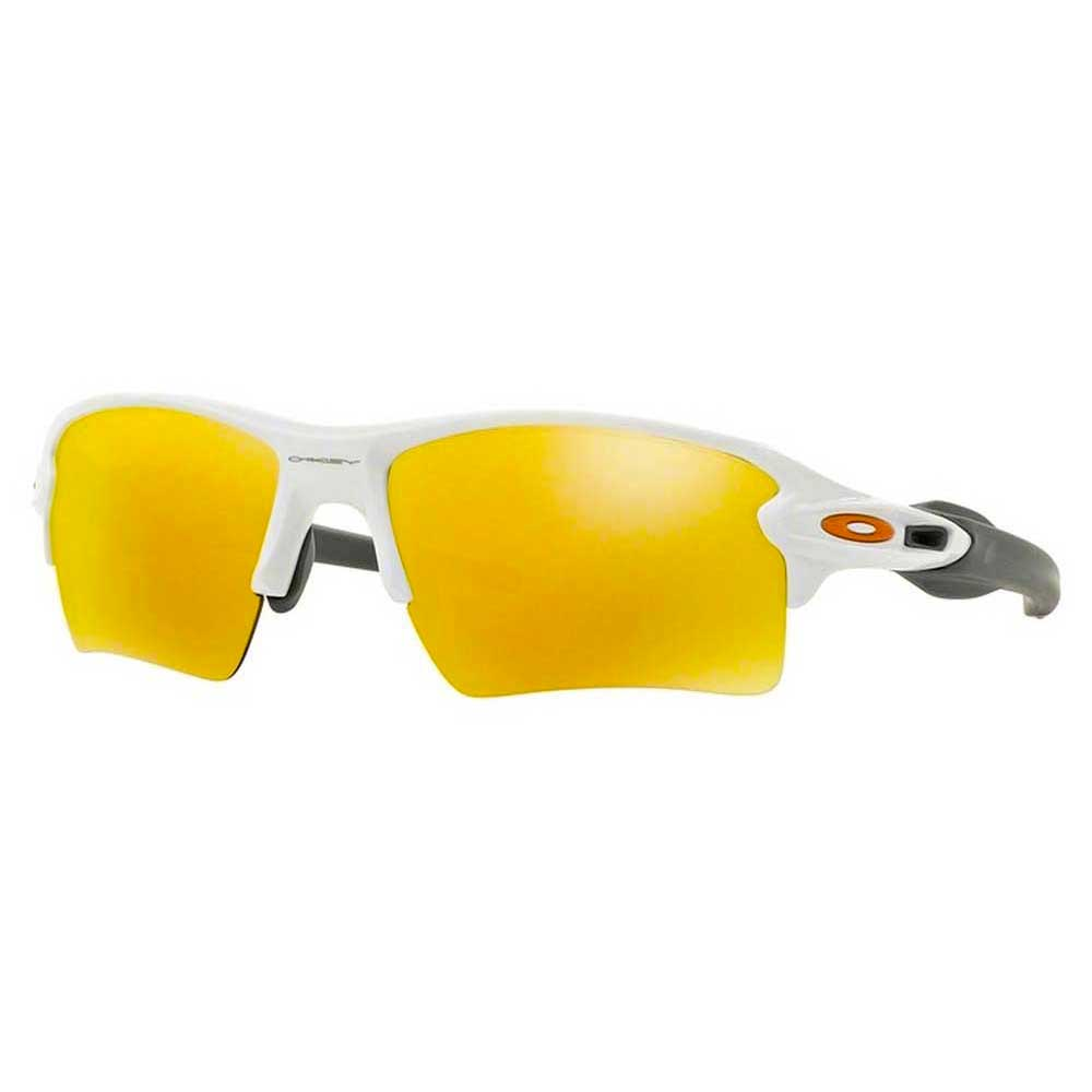 Gafas Oakley Flak 2.0 Xl W/ Fire Iridium