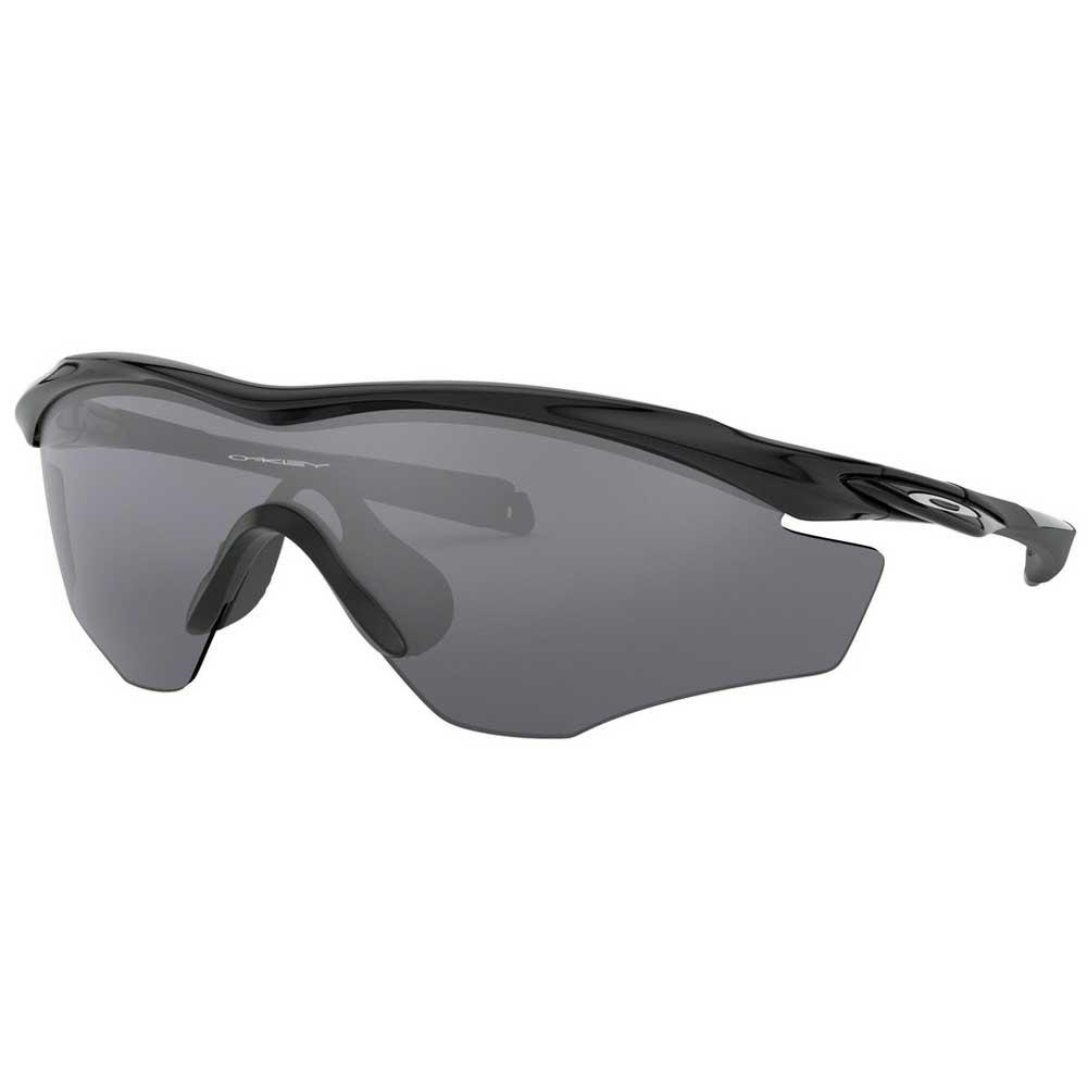 Gafas Oakley M2 Frame Xl Polished W/ Black Iridium