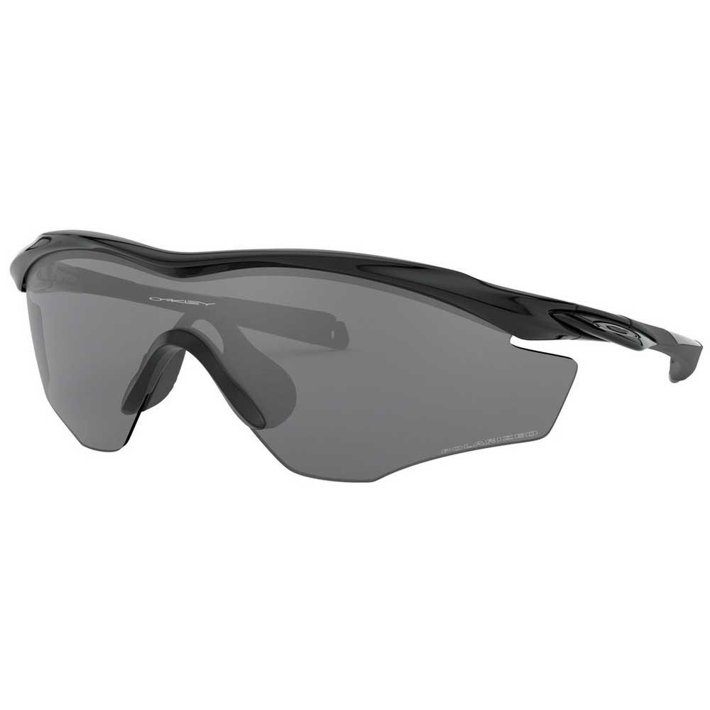 Gafas Oakley M2 Frame Xl W/ Black Iridium Polarized