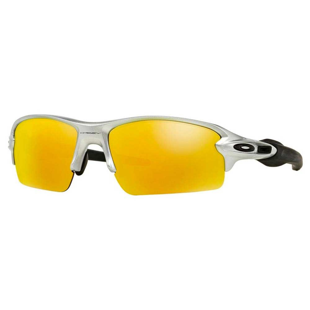 Oakley Flak 2.0 W/ Fire Iridium