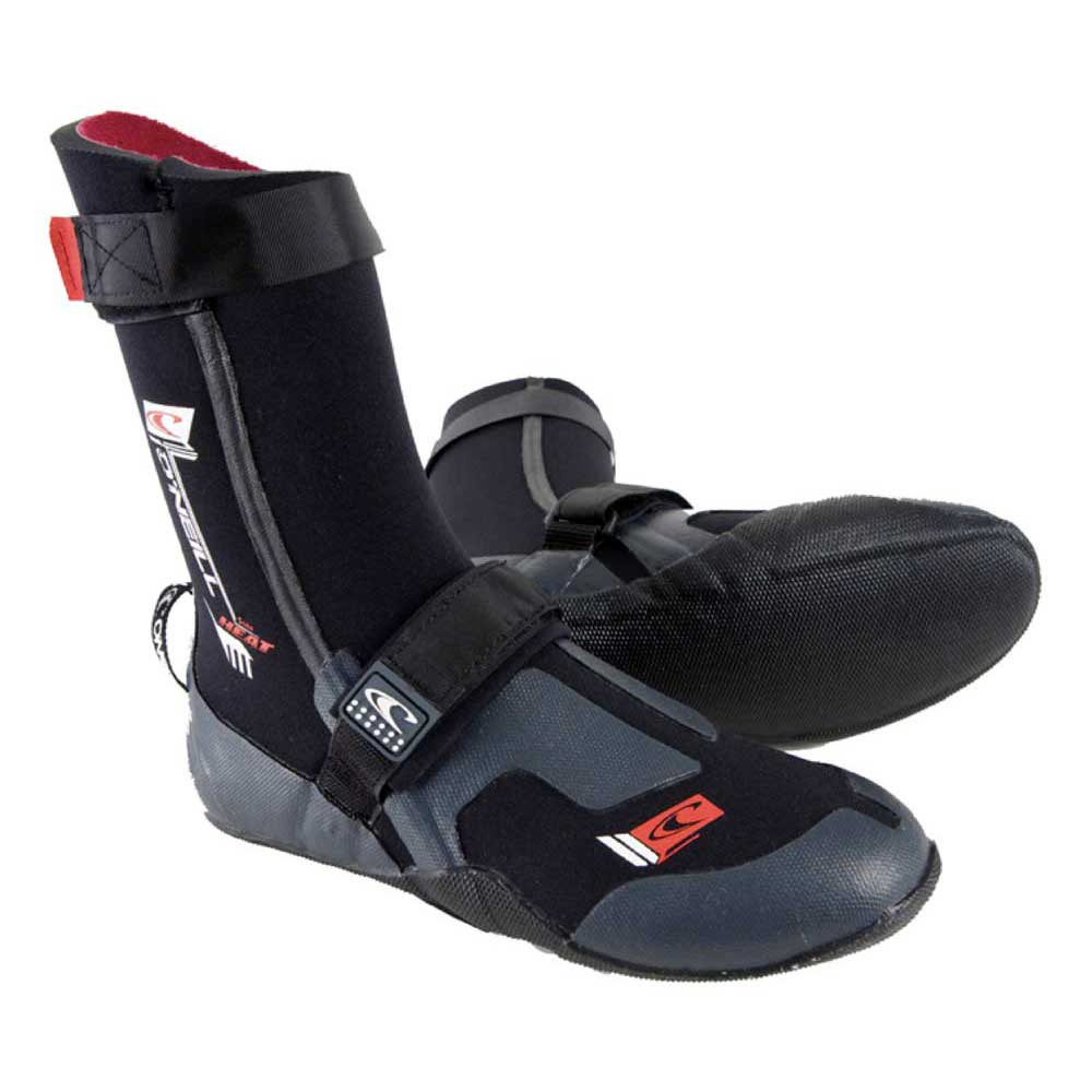 O´neill wetsuits Heat Rt Boot 5 mm