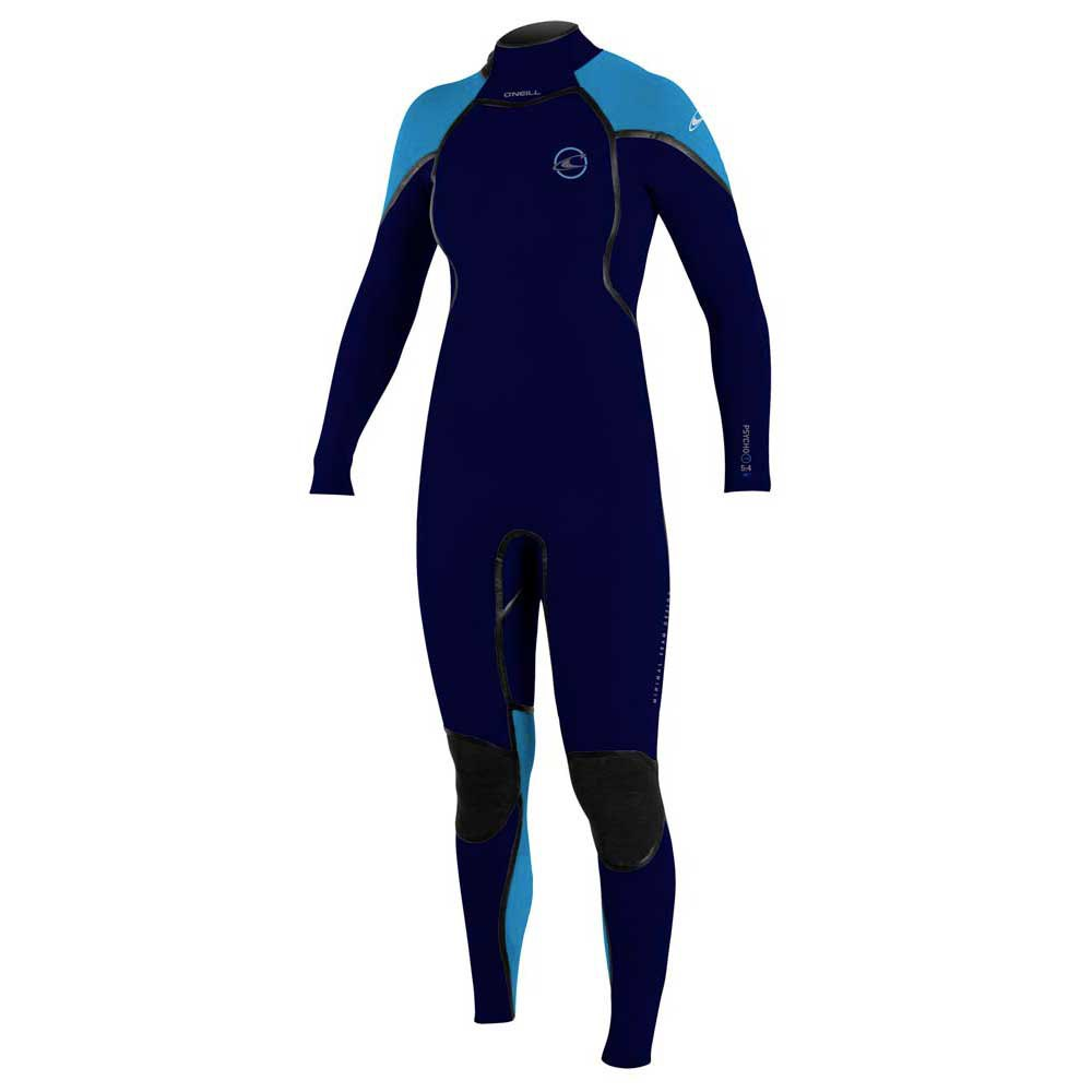 O´neill wetsuits Psycho One Zen Zip Fsw 5/4 mm 2016
