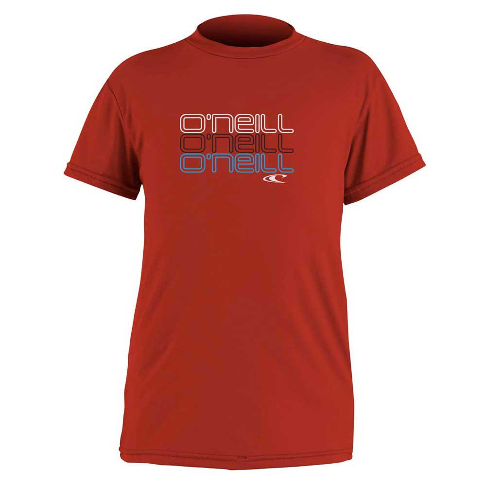 O´neill wetsuits Toddler Skins Rash Tee 2016