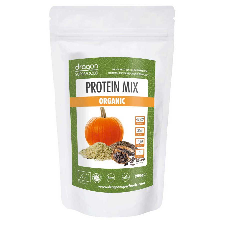 Prote?nas Dragon-superfoods Protein 200gr