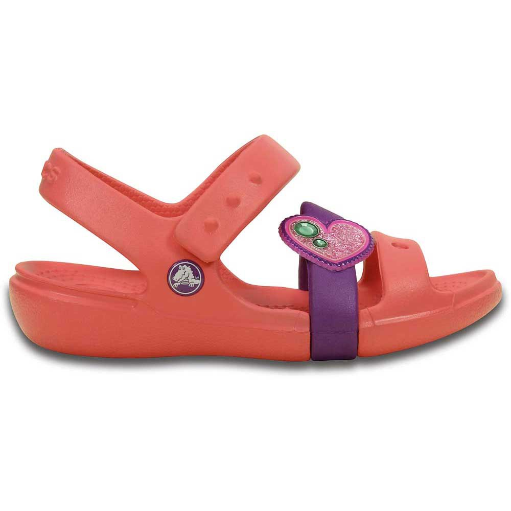 Crocs Keeley Springtime Sandal Ps