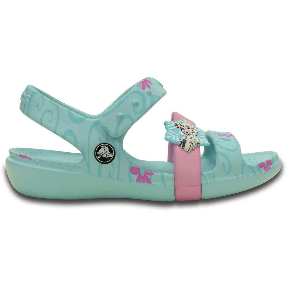 Crocs Keeley Frozen Fever Sandal