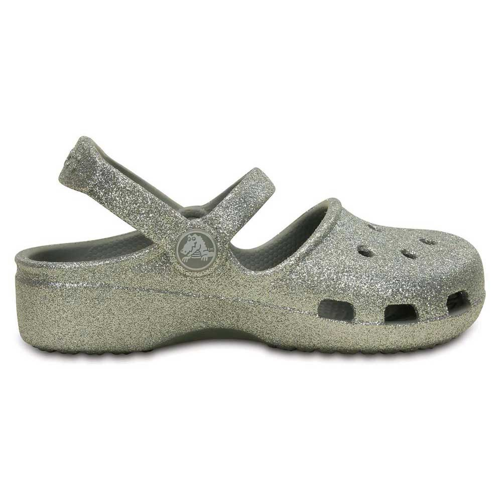 d3b64a3f66774 Crocs Karin Sparkle Clog buy and offers on Swiminn