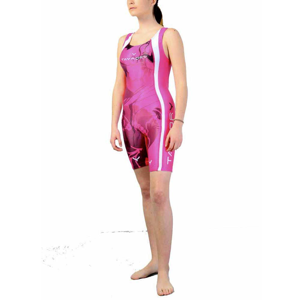 Taymory Trisuit Open Back Woman T20
