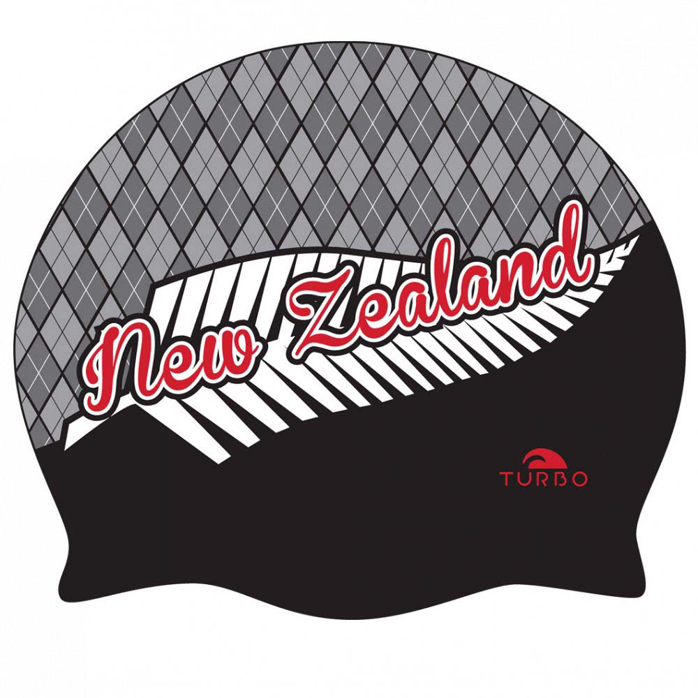 Turbo New Zealand Rombus Silicone