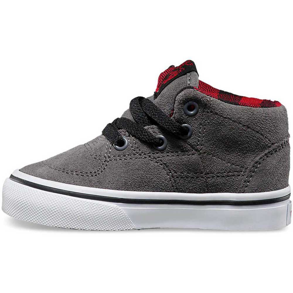 vans half cab toddler