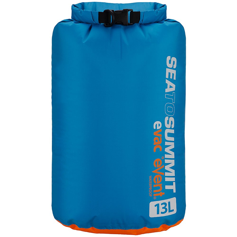 Sea to summit eVac Dry Sack 13L with eVent