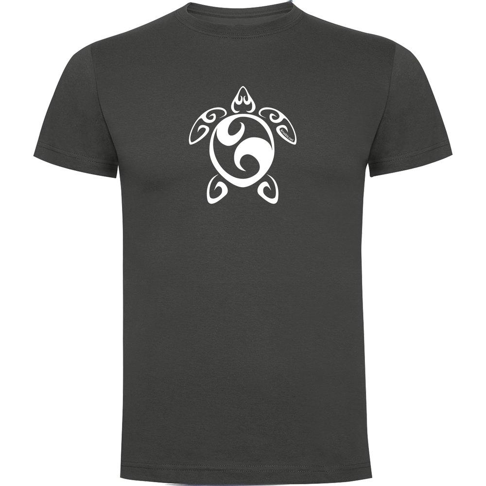 Camisetas hombre Kruskis Sea Turtle Tribal